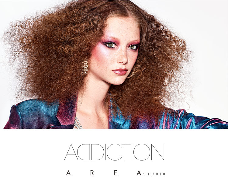 ADDICTION: Holiday 2020 IRIDESCENT EUPHORIA