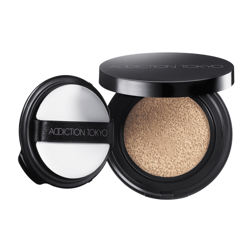 SKIN REFLECT LASTING UV CUSHION FOUNDATION